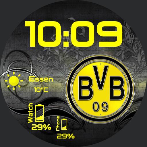 BVB WATCH