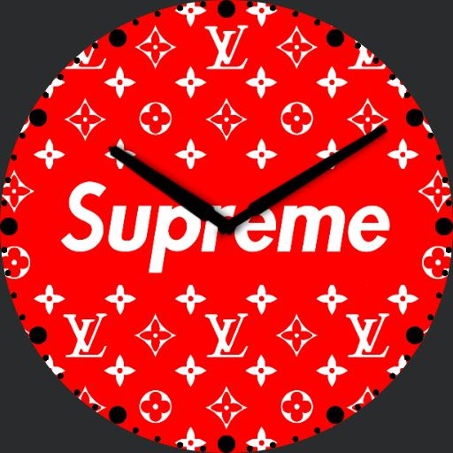 Supreme x Louis Vuiton