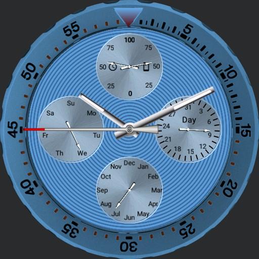 Spiral V1.6 Dim