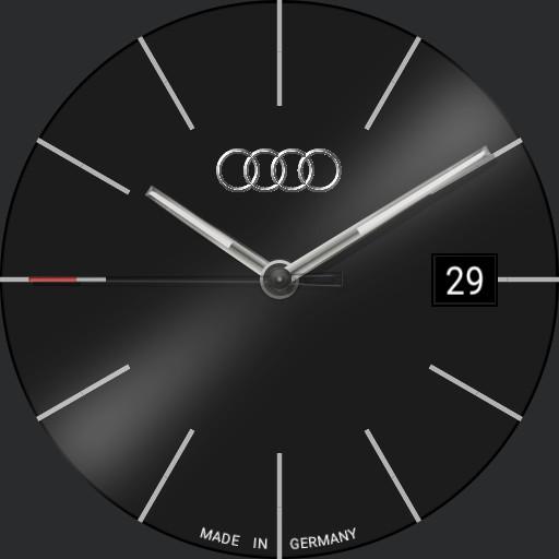Audi Classic  Copy