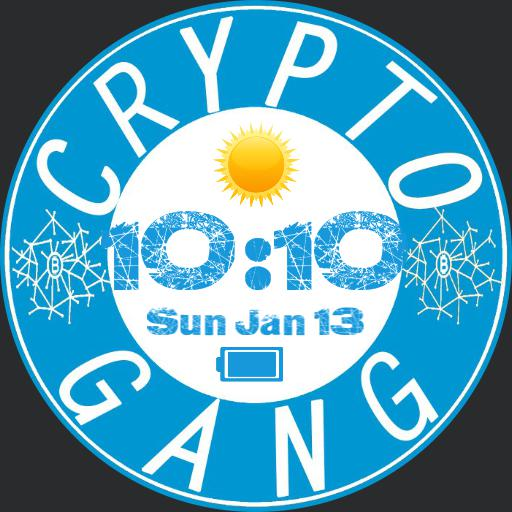 CryptoGang