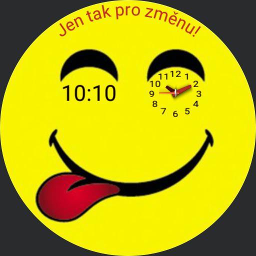 ToSiRo Smile