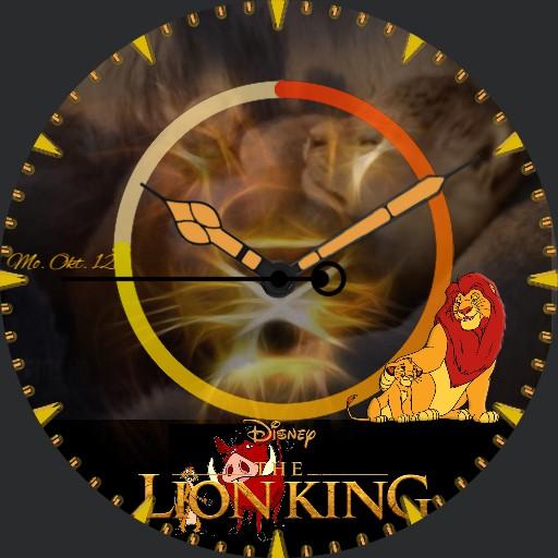 lion king Copy