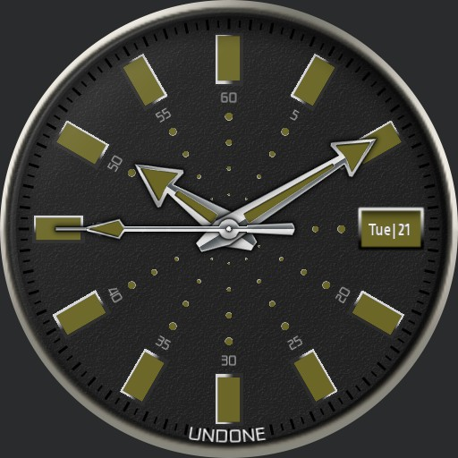 UNDONE Touch