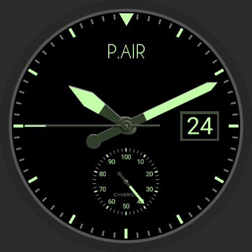 P.AIR Clean Green