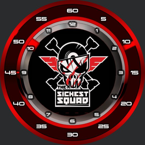 Sickest Squad Watch