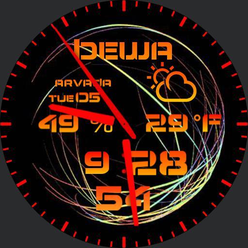 "BEWA Time ""Electric String"""