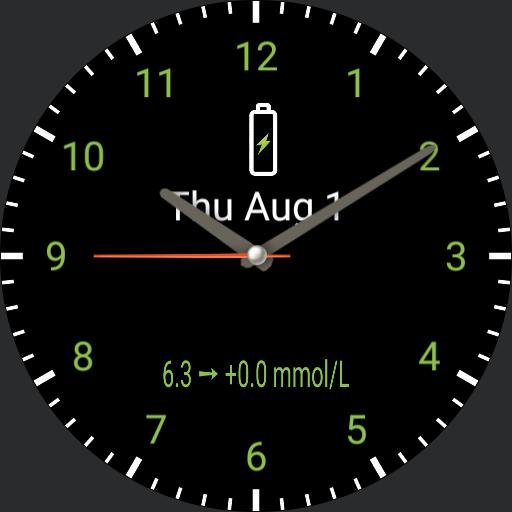 Glimp Watch basic