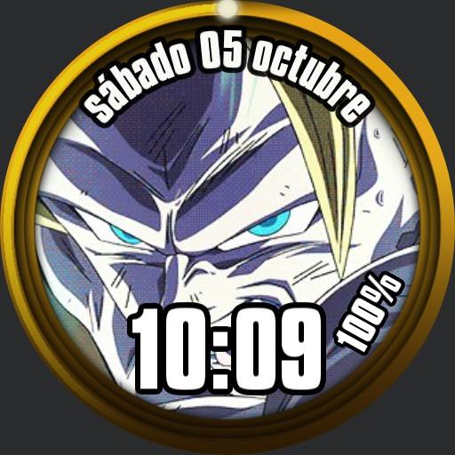 Goku Dargon Ball