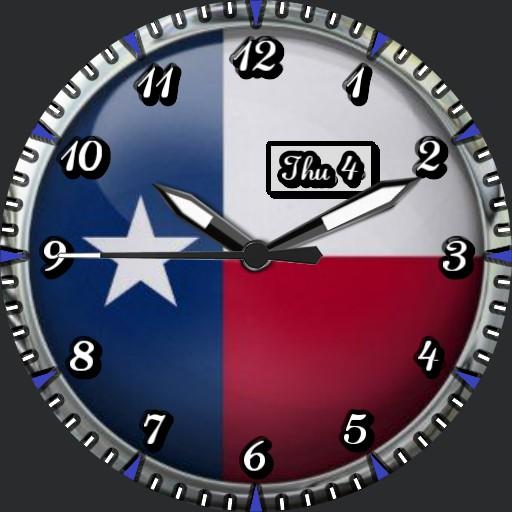 Texas Basic