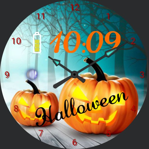 Jrigolle2000 halloween citrouille