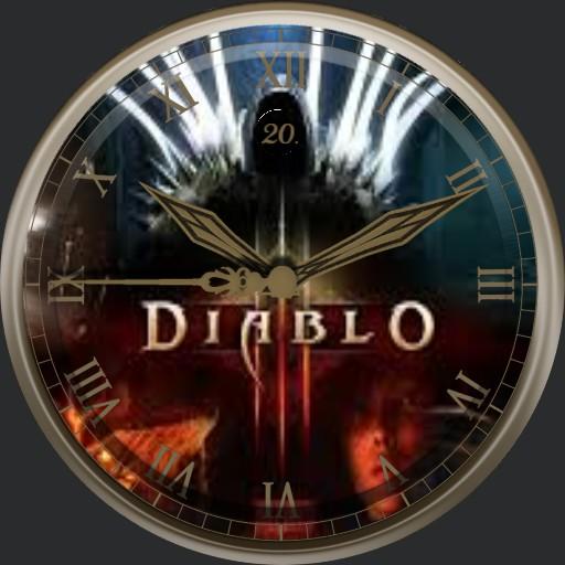 Bullys Diablo lll Mod. 3