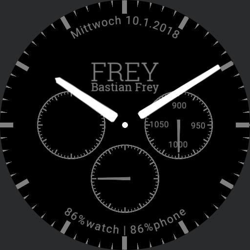 Frey Basic