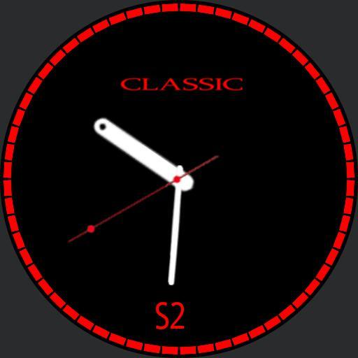 classic s2