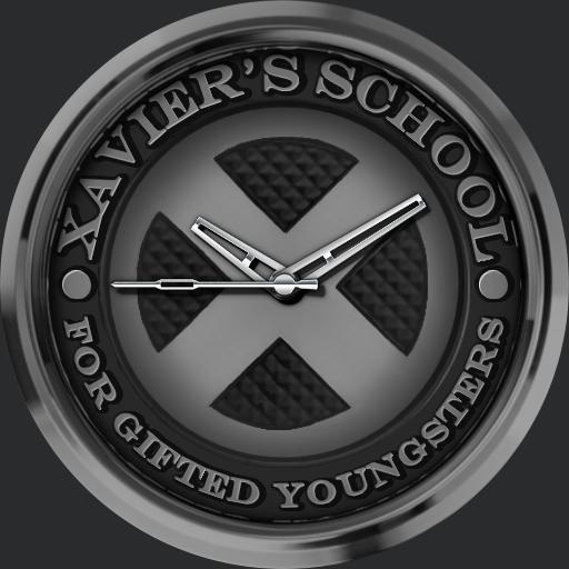 Xaviers School for Gifted Youngsters