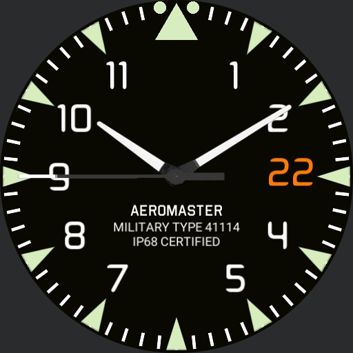 Meere Aeromaster Copy