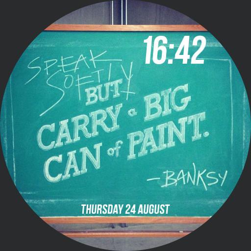 Dangerdust Banksy