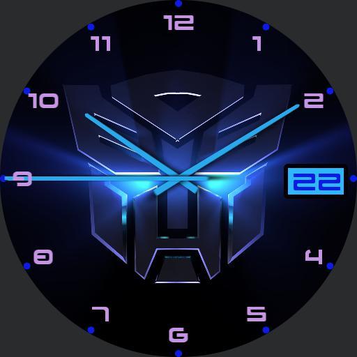 Transformers Copy