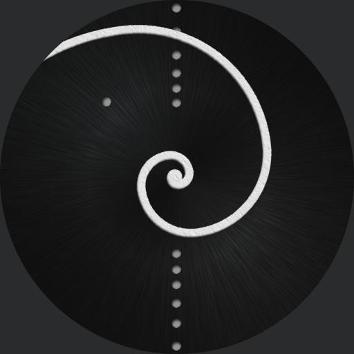 Fibonacci - caos