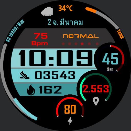 Huawei GT-2 DM
