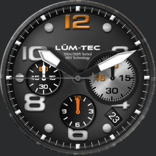 Lum-Tec Bull rc1