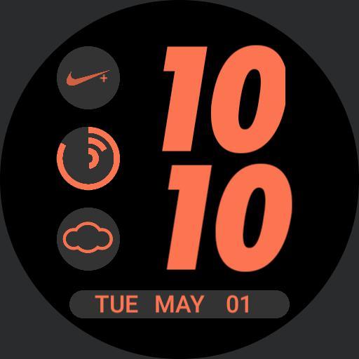 Nike AW