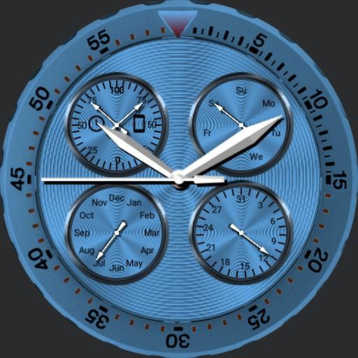 Rolled Stopwatch V 1.6