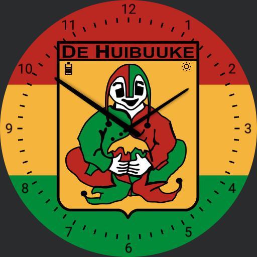 Huibuuke