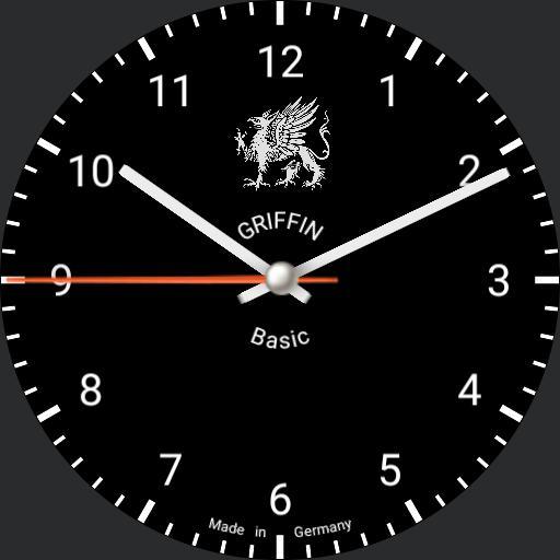 GRIFFIN BASIC