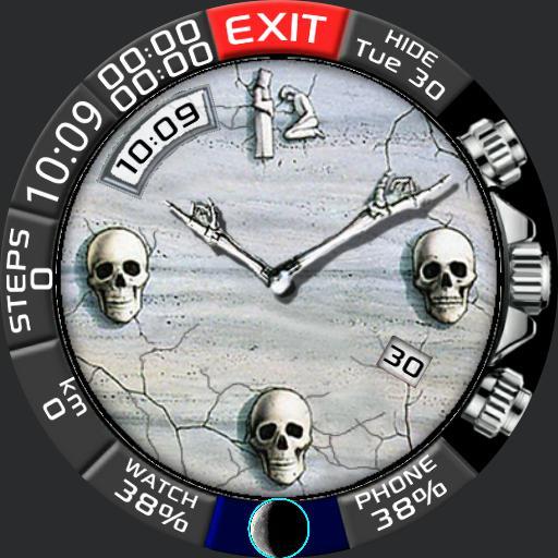 Anthrax got the time v1.2