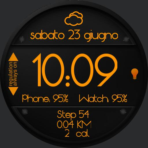 watchtalk ita1 by SevEn oclock