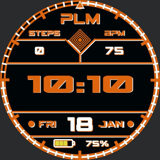 Orange PLM1 Copy