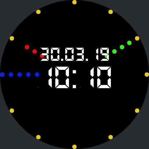 Point watch