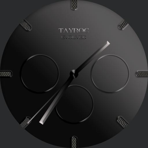 Tayroc Evolved