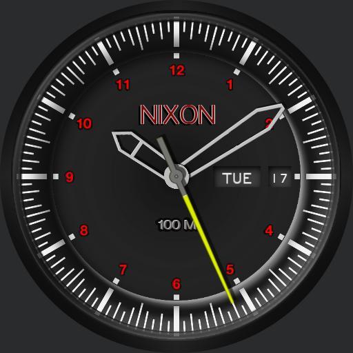 Nixon Don II