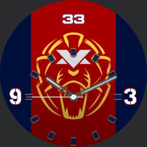 MVP 33