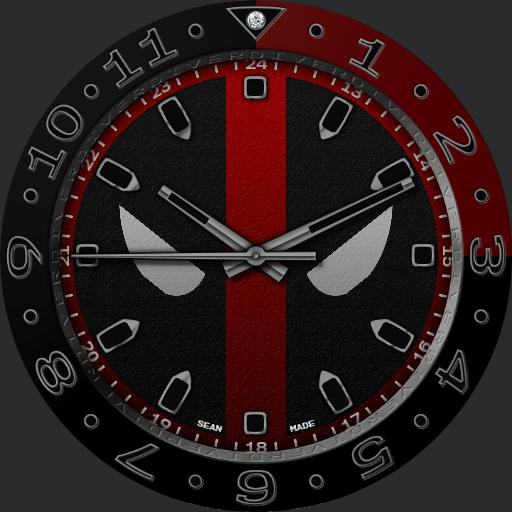GMX3 Deadpool