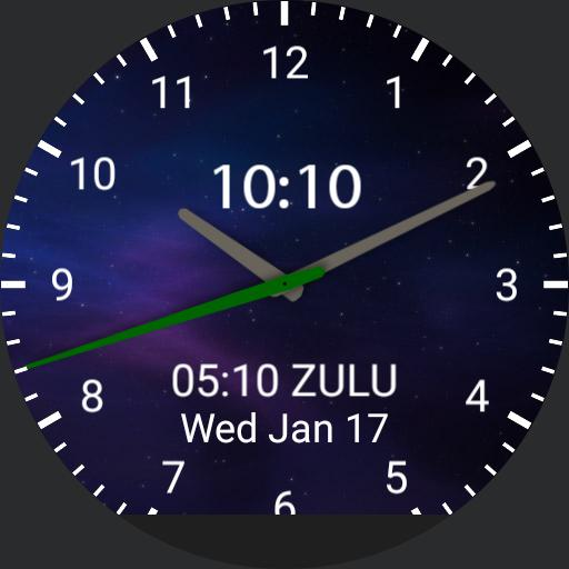 joeymans watch