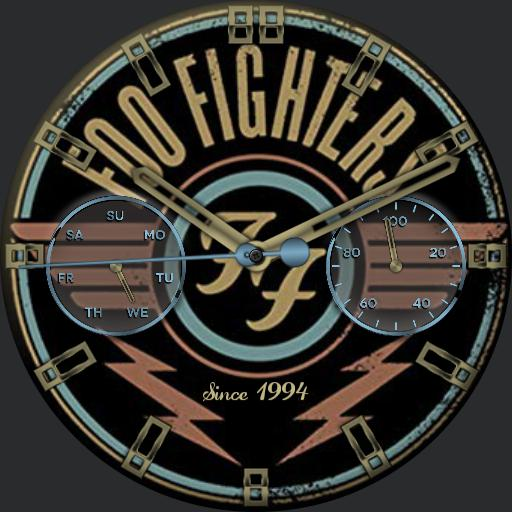 Foo Fighters Classic