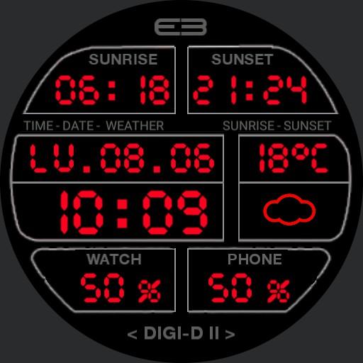 EB DIGI-D II