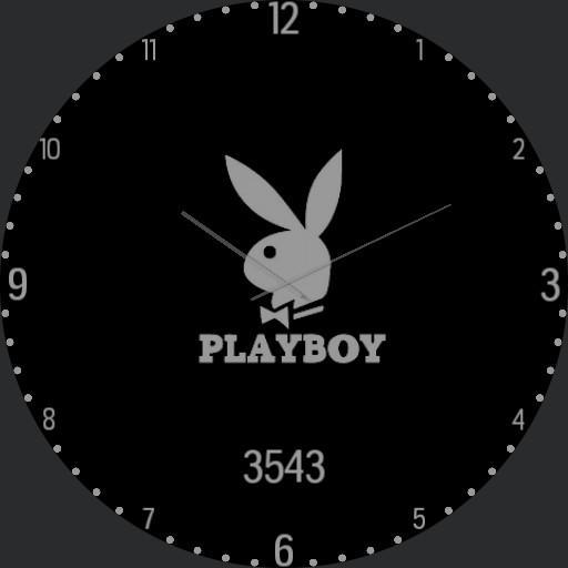 _playboy bunny by gaugaugexi