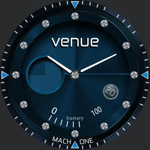 Venue Mach One