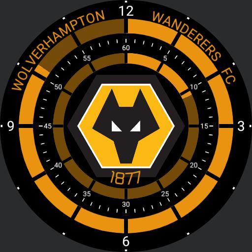 Wolves FC unofficial fan watch