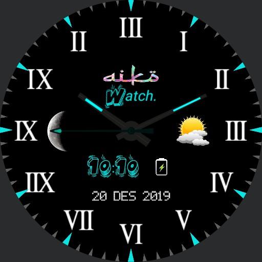 AiKO watch