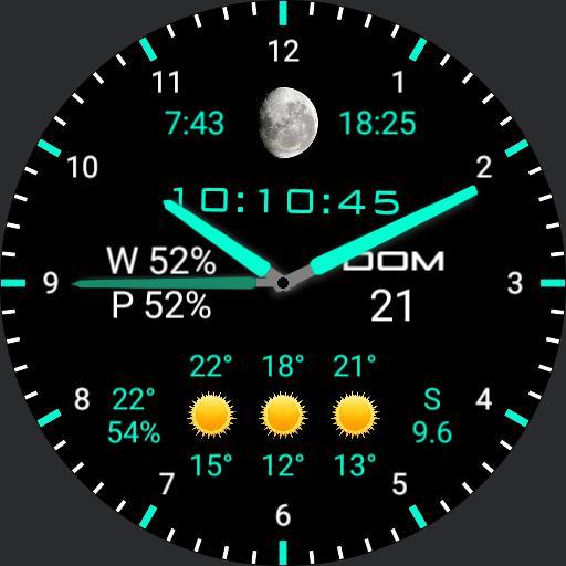 Bob Ticwatch 2