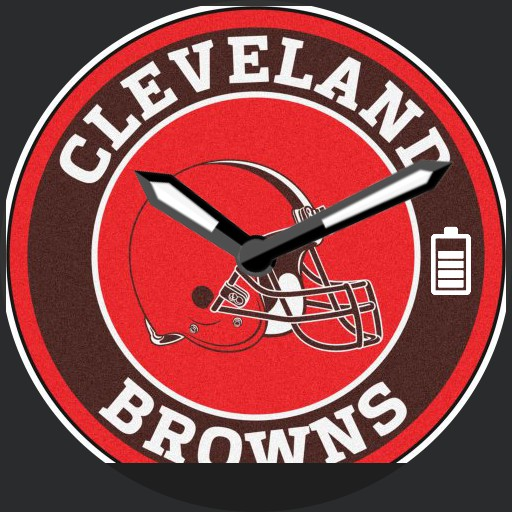 cleveland browns analogue