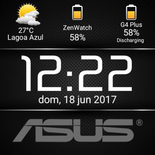 Asus tech
