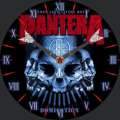 Pantera Watch 2.0