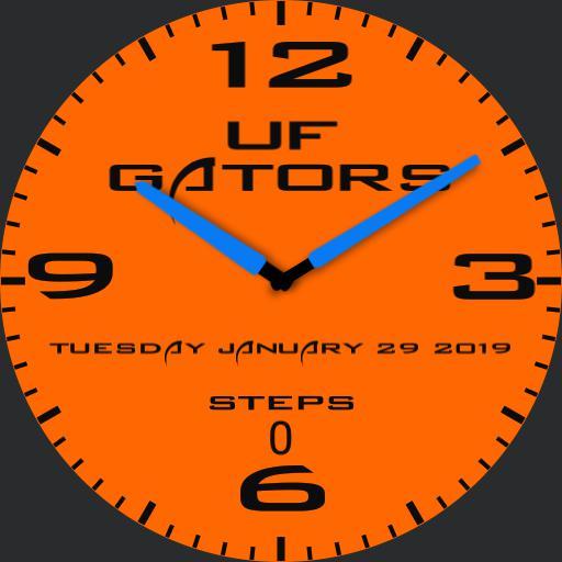 gator orange