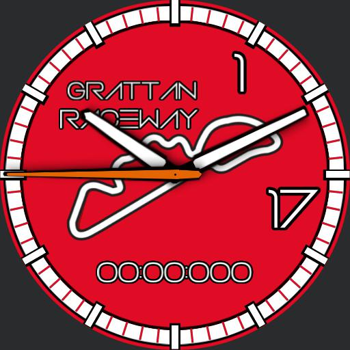 Grattan Raceway